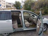 Toyota Raum, 2004 г., Уфа
