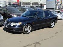 Saab 9-5, 2003 г., Москва