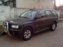 Opel Frontera, 1999 г., Москва