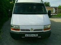 Renault Master, 2000 г., Севастополь