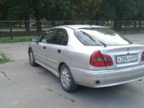 Mitsubishi Carisma, 2001 г., Москва