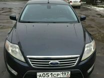 Ford Mondeo, 2010 г., Москва