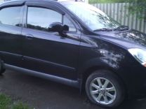 Chevrolet Spark, 2008 г., Саратов