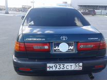 Toyota Premio, 2000 г., Омск