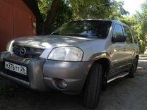 Mazda Tribute, 2001 г., Воронеж