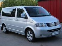 Volkswagen Multivan, 2006 г., Нижний Новгород