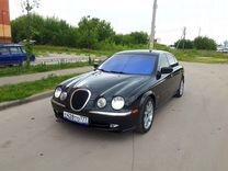 Jaguar S-Type, 2000 г., Москва