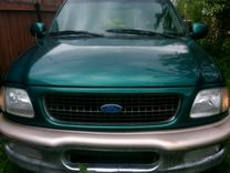 Ford Expedition 5.4AT, 2000, 300000км