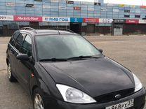 Ford Focus, 1999 г., Ярославль