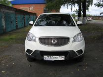 SsangYong Actyon, 2013 г., Новокузнецк