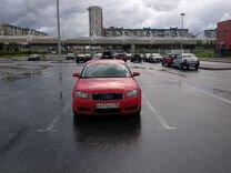 Audi A3, 2003 г., Санкт-Петербург