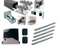 Автоматика привода для ворот всех типов