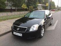 Cadillac BLS, 2007 г., Казань