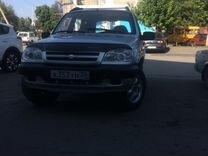 Chevrolet Niva, 2007 г., Севастополь