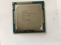 Процессор Intel core i3-3220, socket 1155 3.30 GHz