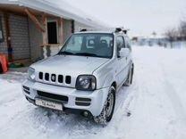 Suzuki Jimny, 2012 г., Казань
