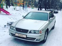 Toyota Chaser, 2001 г., Новокузнецк