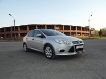 Ford Focus, 2013 г., Омск