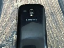 Смартфон SAMSUNG Galaxy S III mini Edition (Цр)