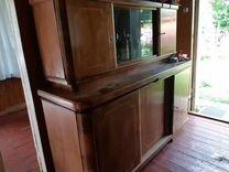 шкаф большой деревянный купить в московской области на Avito
