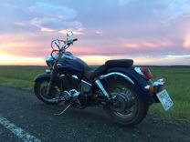 Honda Shadow 400 A.C.E
