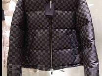 Куртка Новая очень крутая L&V — Одежда, обувь, аксессуары в Санкт-Петербурге