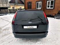 Ford Focus, 2006, с пробегом, цена 249 000 руб. — Автомобили в Муроме