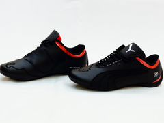 Кроссовки Puma BMW Motosport Future CAT M1 р 40-45