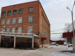 Павловский посад коммерческая недвижимость купить снять место под офис Дубки улица