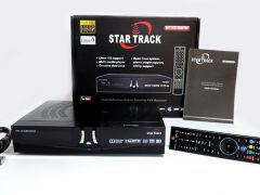 Ресивер StarTrack 3030 HD