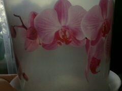Цветочный горшок для орхидей