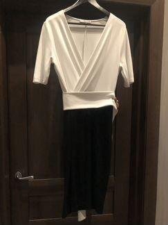 Платье Mango объявление продам