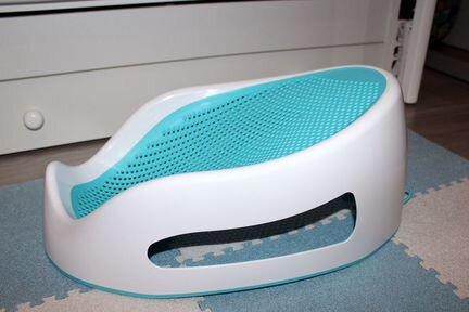 Горка-лежак для купания Angel Care объявление продам