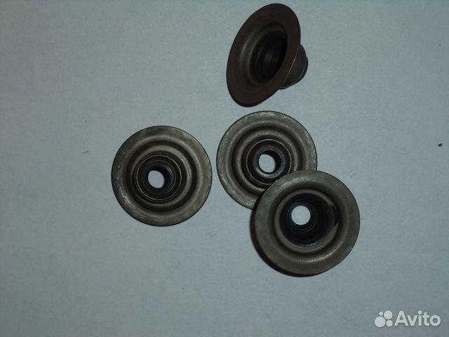 Форд фокус 1 колпачки маслосъемные 21 фотография