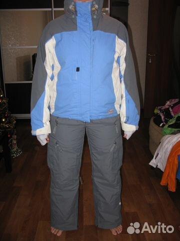 72420b1d3707 Женский комплект куртка+ штаны baon сноуборд р-р М купить в Москве ...