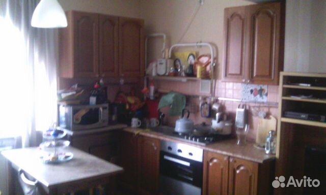 Продается двухкомнатная квартира за 3 700 000 рублей. Московская обл, Ногинский р-н, г Старая Купавна, ул Фабричное шоссе, д 5Б.