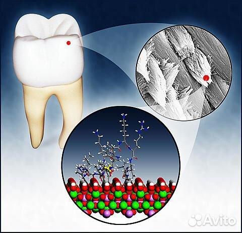 Зубная паста из египта - ff328