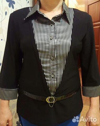 Аксессуары для блузки в Уфе
