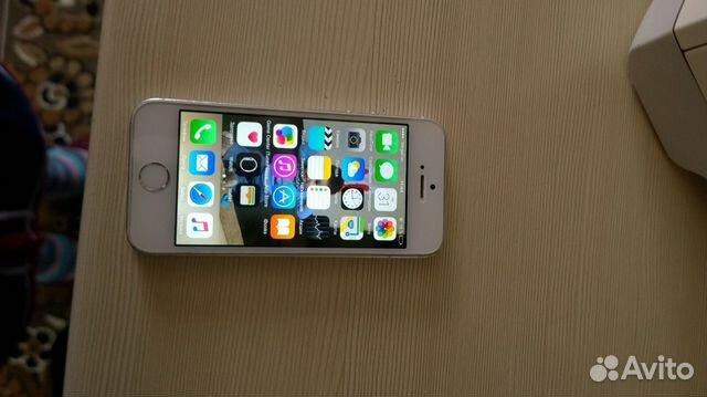 Айфон 5 s цена в связном - ece38