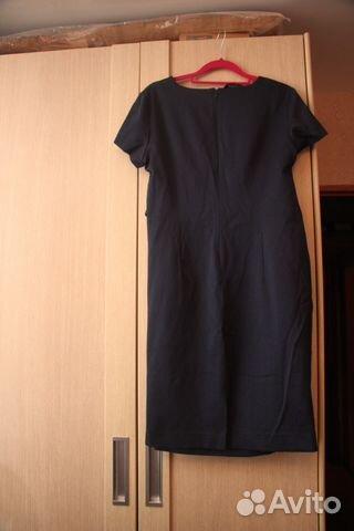 вязаное длинное платье купить в москве