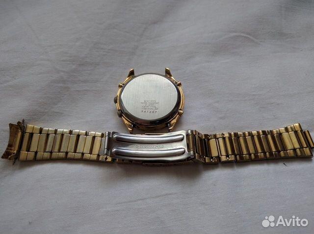 Сейко бу часы продать на во стоимость парковки час внуково