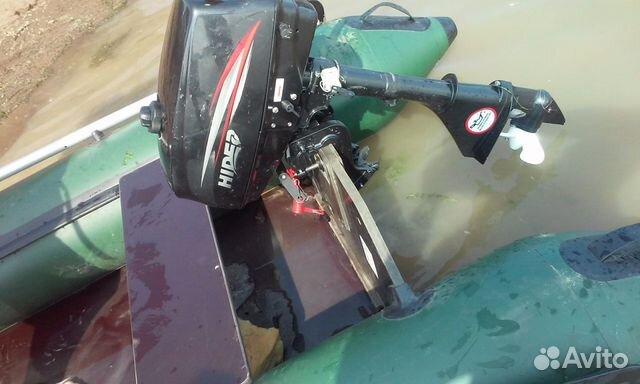 куплю лодочный мотор бу в красноярском крае
