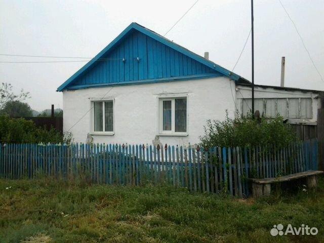 купить дом в октябрьякий районе оренбургской области ВладимиреДомашние