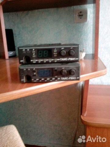 Радиостанции Таис41/43