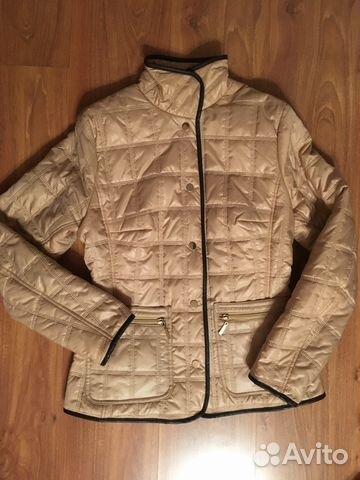авито купить куртку женскую