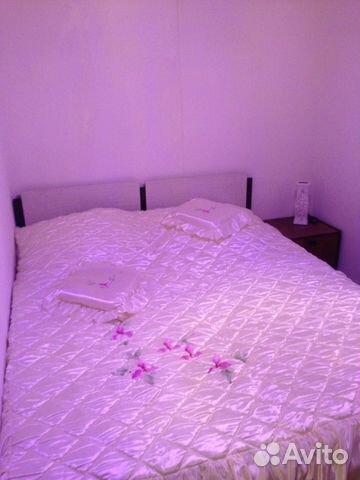 2-room apartment, 42 m2, 1/5 floor buy 5