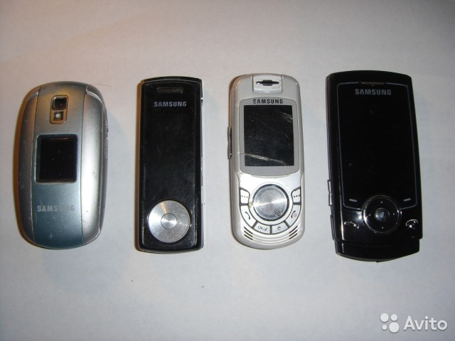 Download Samsung SGH-D600 driver - Nodevice