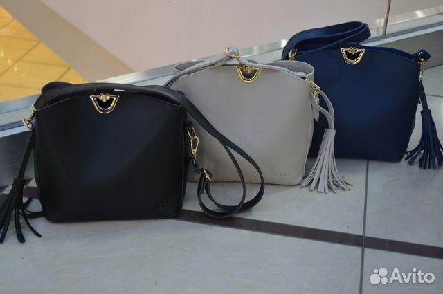 Женские сумки Gucci Гуччи - купить в интернет магазине