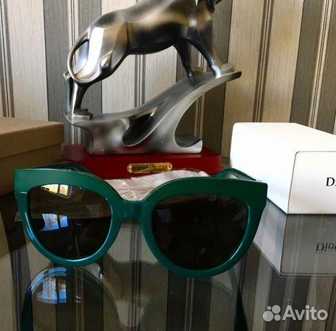 f146b05814bb Солнцезащитные очки Dior SoftiF 1   Festima.Ru - Мониторинг объявлений