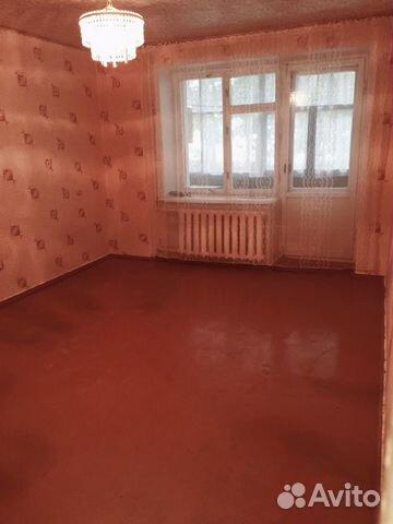 2-Zimmer-Wohnung, 49 m2, 1/5 FL.